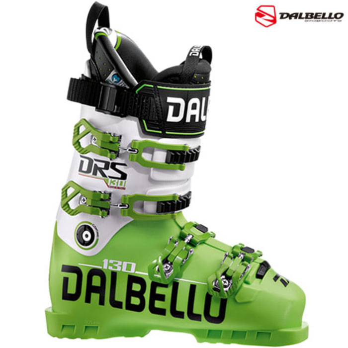달벨로 스키 부츠  DALBELLO DRS 130(lime green/white)(18/19)