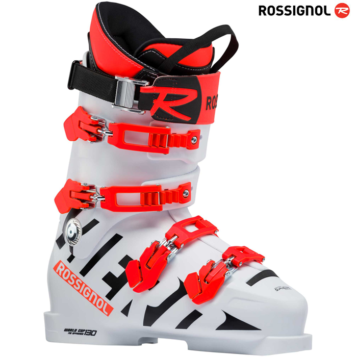 로시놀 스키부츠 ROSSIGNOL HERO WORLD CUP 130(WHT)(18/19)