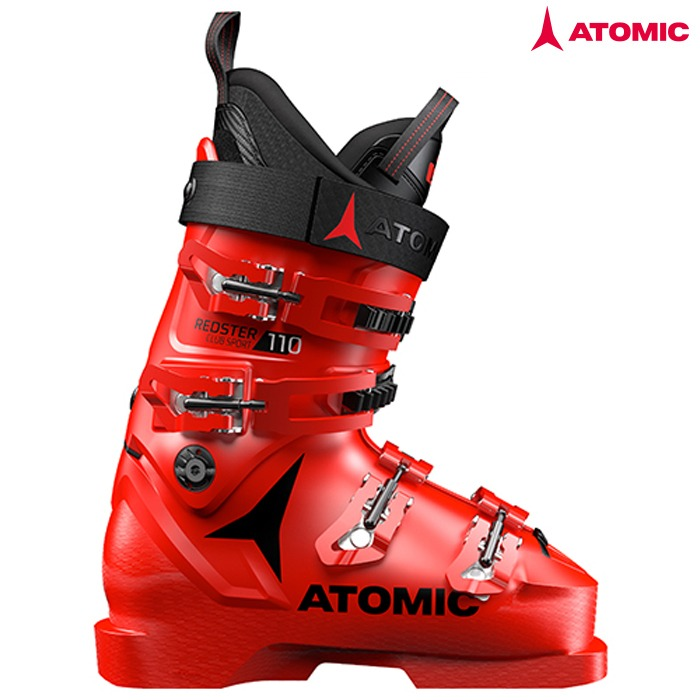 아토믹 스키부츠 ATOMIC REDSTER CLUB SPORT 110 (18/19)